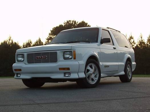 VWVortex com - Most badass car you've ever been in and/or driven?