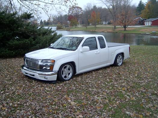 Calling All Bagged Colorados S 10 Forum