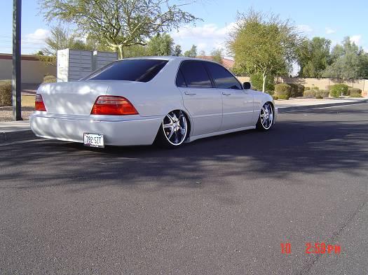 99Explr04PalaSS 2004 Chevrolet Impala Specs, Photos, Modification ...