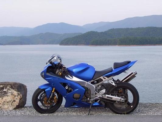 2003 kawasaki ninja zx6rr. 2003 Kawasaki ninja 636r used