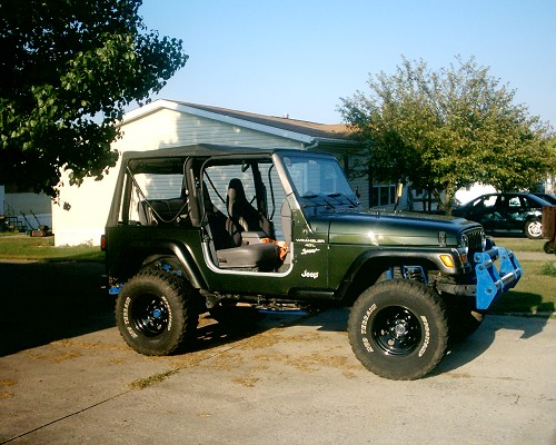 used 1998 jeep wrangler for sale auburn used cars for sale. Black Bedroom Furniture Sets. Home Design Ideas