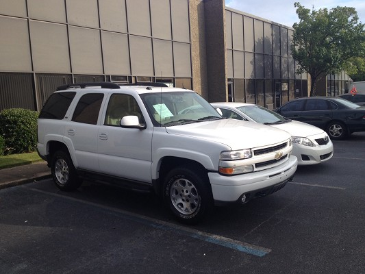 2005 chevrolet tahoe white 2005 chevrolet tahoe suv in bessemer al 3947659628 used cars on. Black Bedroom Furniture Sets. Home Design Ideas