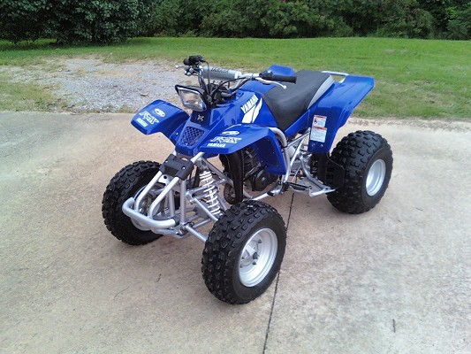 Yamaha Blaster  For Sale Cheap