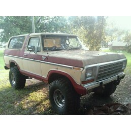 1979 ford bronco middleburg used cars for sale. Cars Review. Best American Auto & Cars Review
