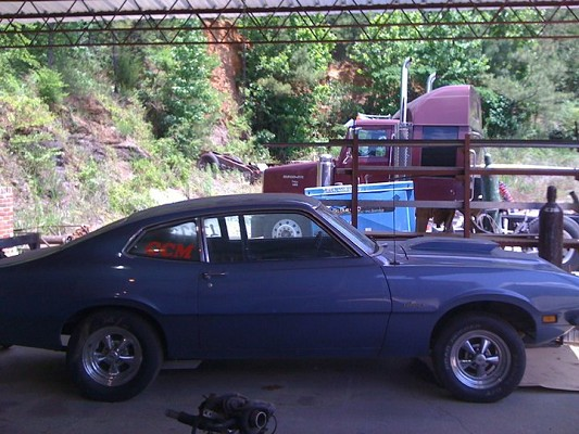 used 1972 ford maverick for sale tuscaloosa used cars for sale. Black Bedroom Furniture Sets. Home Design Ideas