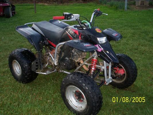 2003 Yamaha blaster