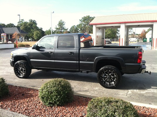 charcoal grey 2500 duramax for sale autos post. Black Bedroom Furniture Sets. Home Design Ideas