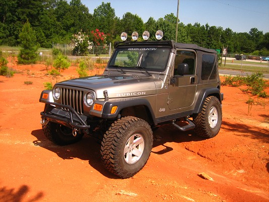 jeep rubicon for sale. Model: Used Jeep Rubicon for