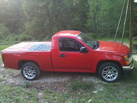 used 2007 gmc canyon for sale corbin used cars for sale. Black Bedroom Furniture Sets. Home Design Ideas