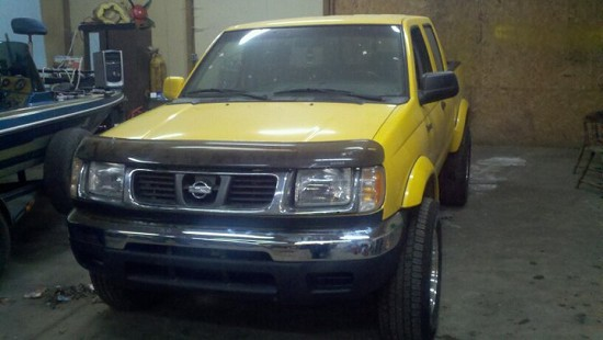 2000 nissan frontier aberdeen cheap used cars for sale. Black Bedroom Furniture Sets. Home Design Ideas