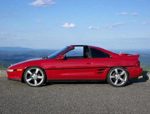1991 toyota mr2 turbo red 1991 toyota mr2 car for sale in columbus oh 4261078390 used cars. Black Bedroom Furniture Sets. Home Design Ideas