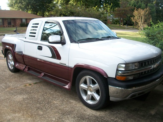 1999 chevrolet silverado white 1999 chevrolet silverado truck in montgomery al 4261089297. Black Bedroom Furniture Sets. Home Design Ideas