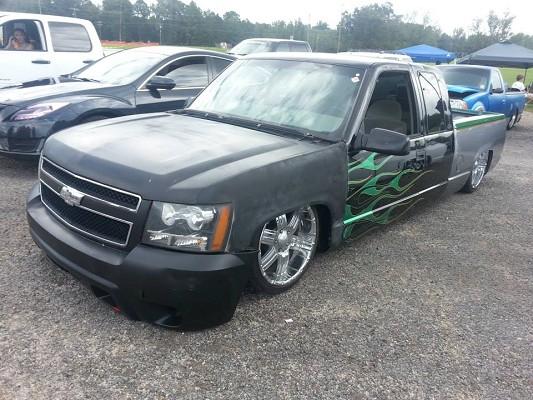 1998 Chevy 1500