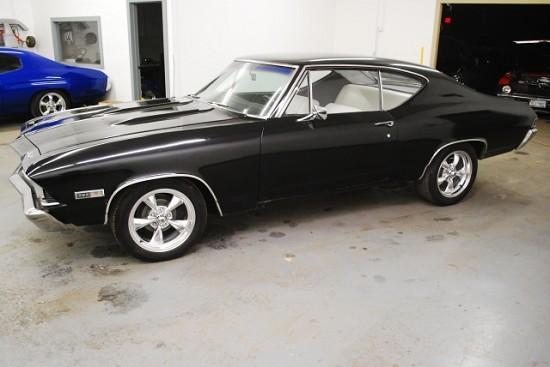 1968 chevrolet chevelle black 1968 chevrolet chevelle classic car in san angelo tx. Black Bedroom Furniture Sets. Home Design Ideas