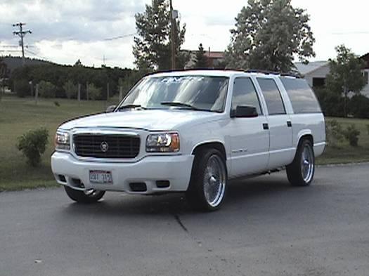 1999 cadillac escalade esv 16 500 firm 100014054 custom sport utility classifieds sport for Cadillac escalade custom interior
