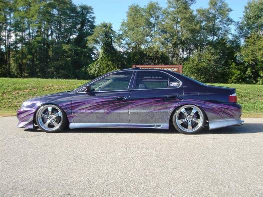 2000 Acura 3 2 Tl 12 000 Possible Trade 100015757 Custom Show