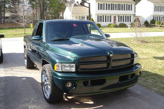 1999 dodge ram 1500 sport 18 500 100016828 custom show truck classifieds show truck sales. Black Bedroom Furniture Sets. Home Design Ideas