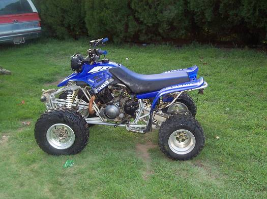 2001 yamaha warrior 350 3 000 or best offer 100017803 custom other vehicles classifieds. Black Bedroom Furniture Sets. Home Design Ideas