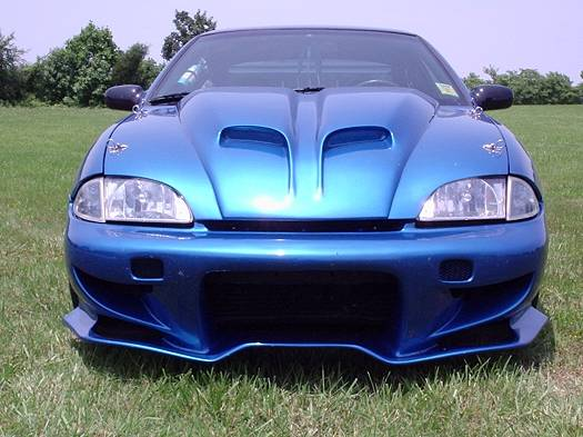 2000 Chevy Cavalier  3 000 Possible Trade