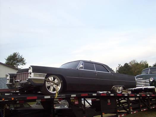 1965 Cadillac Sedan Deville $2,000 or best offer ...