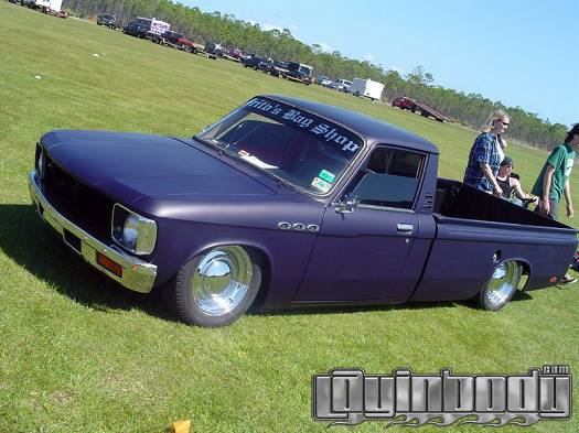 1979 Chevy Luv 4 000 Possible Trade 100022564 Custom Mini Truck Clifieds S