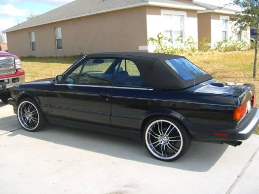 1989 BMW 325i $5,000 or best offer - 100024318 | Custom Euro