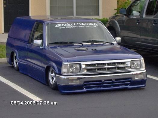1993 mazda b2200 $10,000 Possible trade - 100027091 ...