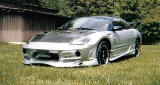 2000 mitsubishi eclipse 9500 or best offer 100032256 custom import classifieds import sales