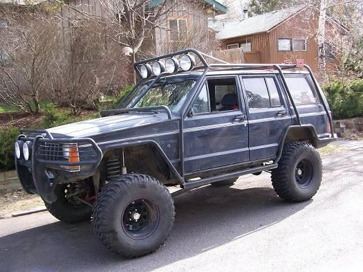 1985 jeep Cherokee $3,000 Possible trade - 100033322 ...