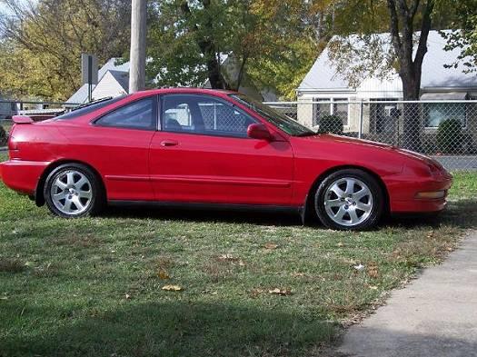 1994 Acura Integra GSR DOHC-VTEC $0 Possible trade - 100034348 ...