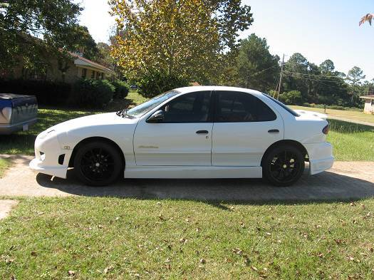 2000 Pontiac Sunfire 0 100038263 Custom Domestic Classifieds