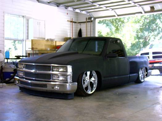1995 chevy silverado $12,500 Possible trade - 100038952 ...