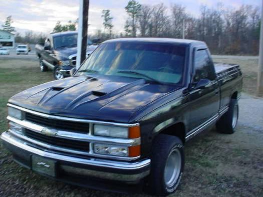 1997 chevrolet silverado 5 500 100039719 custom full - 1997 chevy silverado interior parts ...