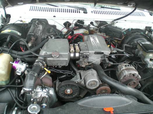 1992 GMC TYPHOON $11,500 Possible trade - 100040366 | Custom