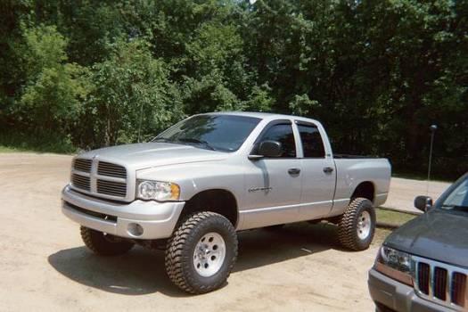 2002 Dodge Ram 1500 4x4  11 500 Or Best Offer