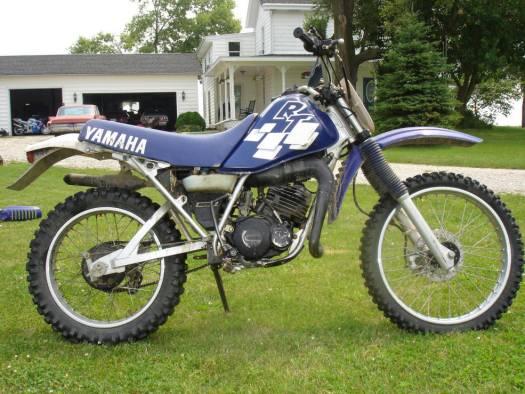 Kawasaki Extires