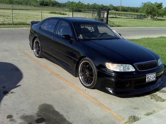 1993 Lexus GS 300 $6,000 Possible Trade - 100308133 | Custom JDM Car