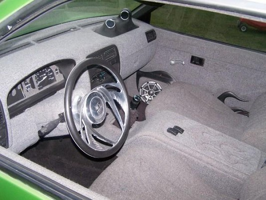 1991 Nissan Hardbody $10,000 - 100601094 | Custom Mini Truck