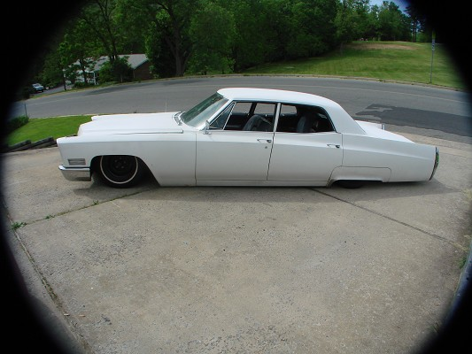 1967 cadillac sedan deville 4 000 100177253 custom. Cars Review. Best American Auto & Cars Review