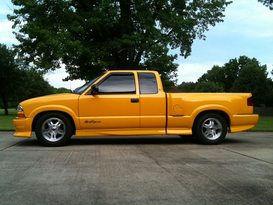 2003 chevy s10 xtreme for sale autos post. Black Bedroom Furniture Sets. Home Design Ideas