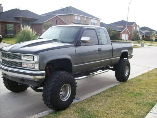 1993 Chevrolet CK1500 15000 Possible Trade  100133975  Custom