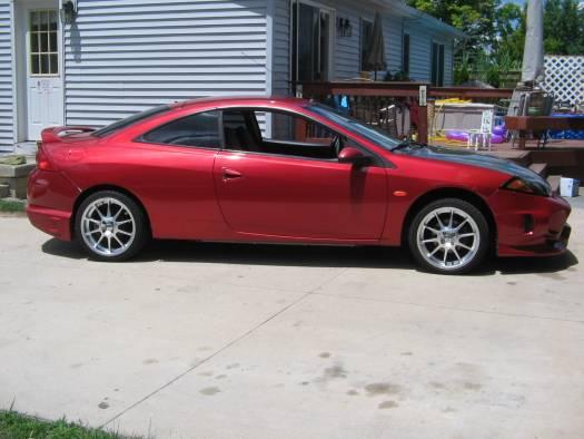 1999 Mercury Cougar 4 500 Possible Trade 100059766