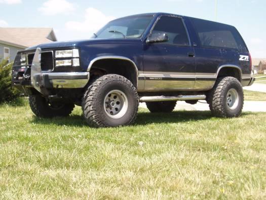 1993 GMC yukon 2 door $5200 or best offer - 100068872   Custom Lifted Truck Classifieds   Lifted Truck Sales & 1993 GMC yukon 2 door $5200 or best offer - 100068872   Custom ... Pezcame.Com