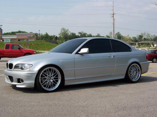 2004 BMW 330ci zhp package $24,000 - 100100803 | Custom Euro ...