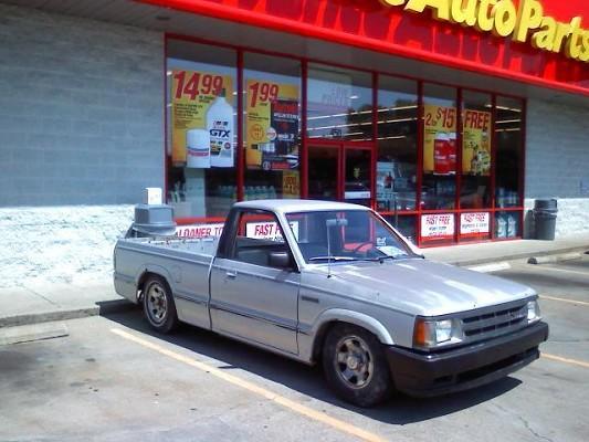 1986 mazda b2000 2 000 possible trade 100187853 custom mini