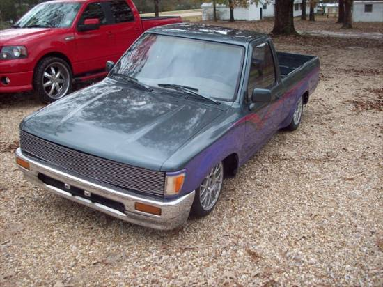 1993 toyota pickup 3 800 possible trade 100136463 - 1993 toyota pickup interior parts ...