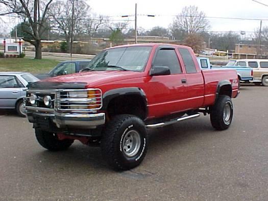 1998 Chevrolet Silverado Z 71 10 000 Or Best Offer