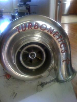 Treadstone/Turbonetics SBF turbo kit 302 347 351W $2,500