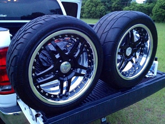 Mustang Wheels For Sale >> Tf Mustang Wheels True Forged 315 Mickey Thompsons 2 500 Or Best