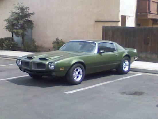 1970 Pontiac Firebird $9,750 Possible trade - 100097444 ...